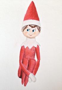 Watercolor. 2015